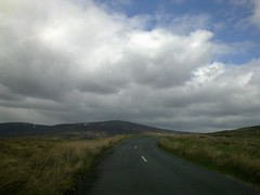 May spin (Sally Gap & Glencree)