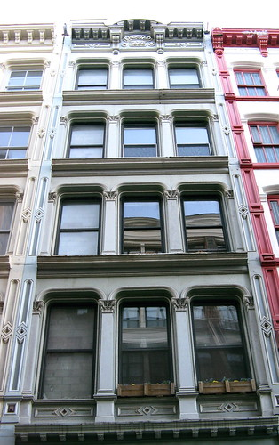 44 Lispenard Street, New York