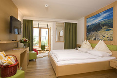 Amiamo Zell am See Familienhotel