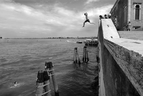 Venice - Fondamente Nove by marellaluca