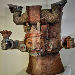 Maya Artifacts at Museo Maya de Cancún - Cancun Mexico (mbell1975) Tags: cancún quintanaroo mexico mx maya artifacts museo de cancun museum musée musee muzeum museu musum müze finearts fine arts gallery gallerie beauxarts beaux galleria mayan mexican archeological ancient