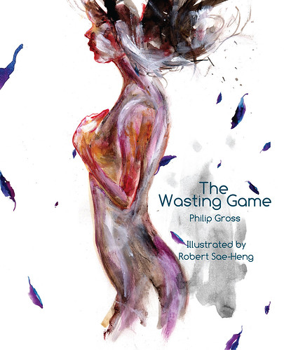 The Wasting Game Front Cover