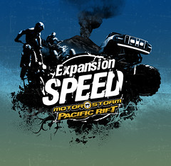 MotorStorm Pacific Rift Expansion - Speed
