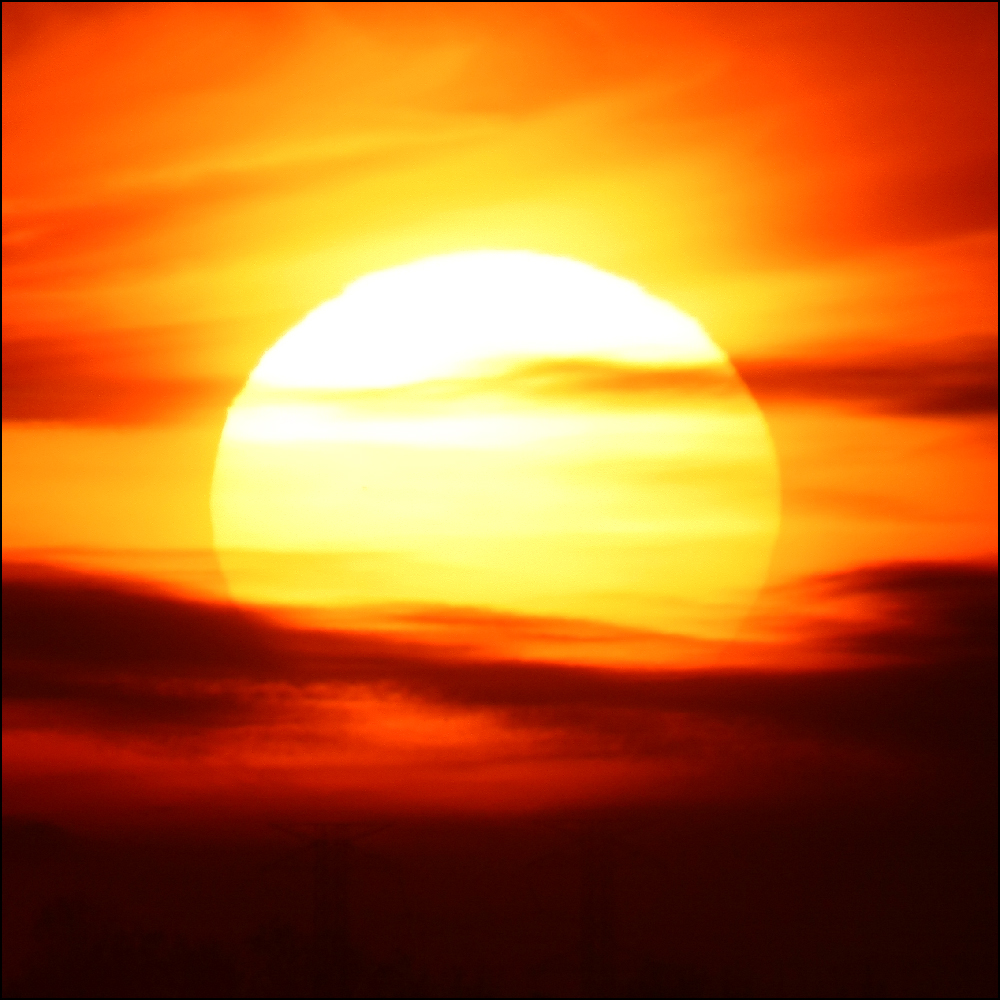 Sun Rise, Sun Set - No Change Expected There   My Astrology Signs   title   rise of sun