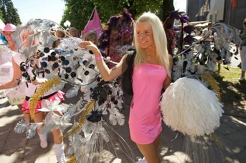 Latvian Women Tour Organised 30