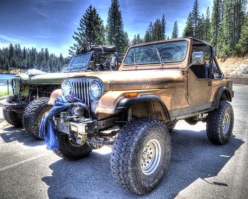Big Jeep 5