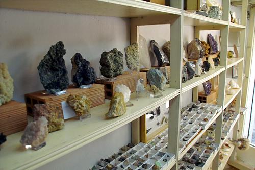 valencia-minerals