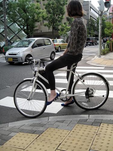 Tokyo Simplicity