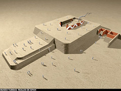Peru unveils 4000 year old temple