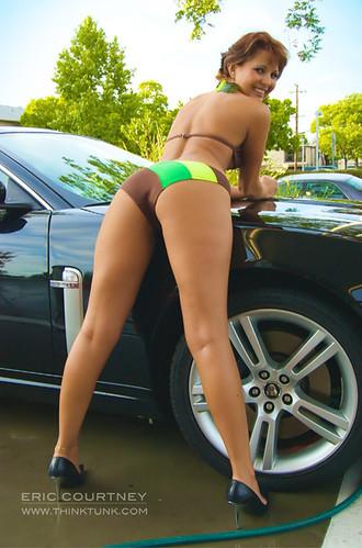: ericcourtney, bikinis, 2009, hotgirls, thinktunkproductions, sacramento, bikinicarwash, california