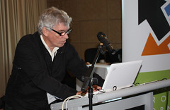 aupov 2009 conference: Michael Coghlan presents