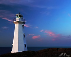 Cape Spear, Newfoundland (gwhiteway) Tags: sunset lighthouse canada newfoundland stjohns capespear blueribbonwinner beautifulphoto colorphotoaward cans2s thebestshot paololivornosfriends saariysqualitypictures platinumpeaceaward flickrunitedaward mygearandmepremium mygearandmebronze