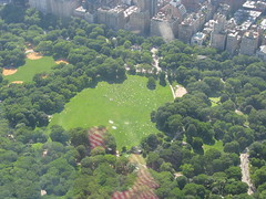 Great Lawn in Central Park (subrok) Tags: newyorkcity centralpark helicopter brooklynbridge manhattanbridge tugboat empirestatebuilding statueofliberty governorsisland greatlawn williamsburgbridge randallsisland