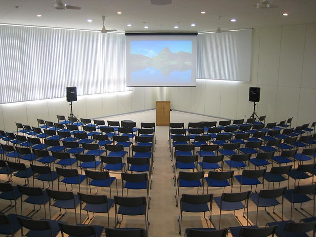 HBC(Hamanako Bible Camp)NEW Chapel
