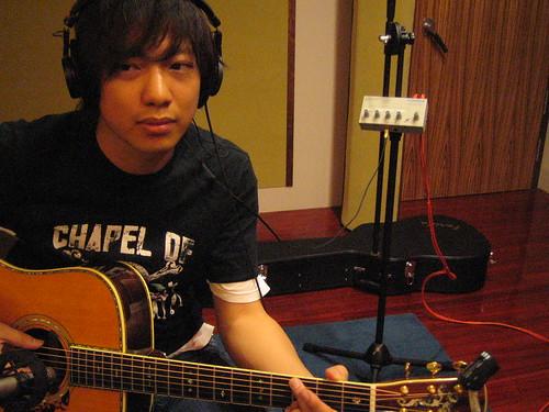 再來一個好聽木吉他
