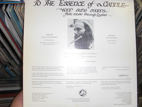 Rolling 2009 Vinyl Thead