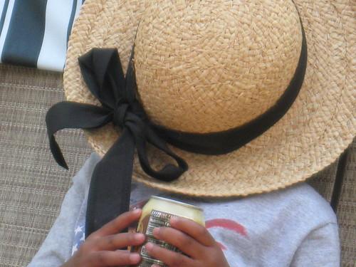 grammy's hat
