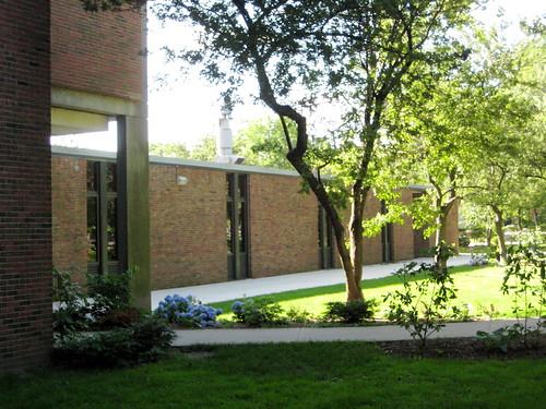 Brown University's Ugliest Buildings