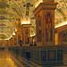 Vatican Museum Library