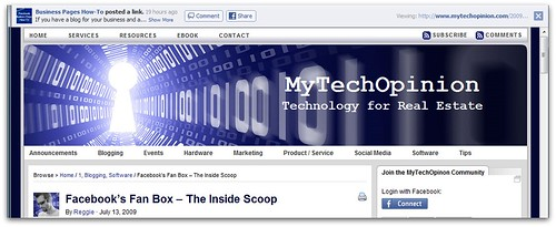 how to add a poll to facebook business page