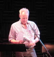 Kevin Canty Reads Backwards (and Forwards, too)!