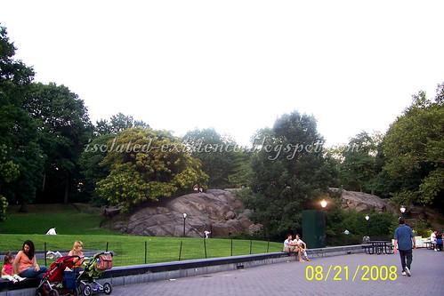 Central Park Trail