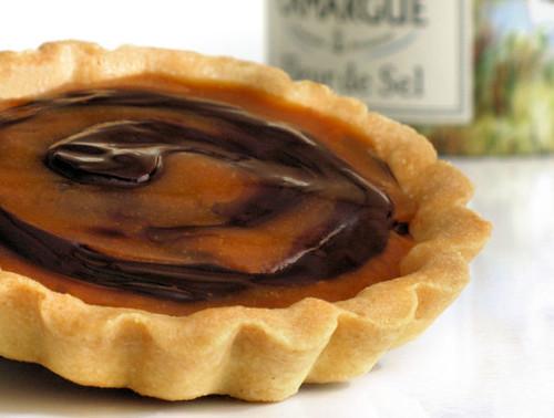 salted caramel tart 4638 R