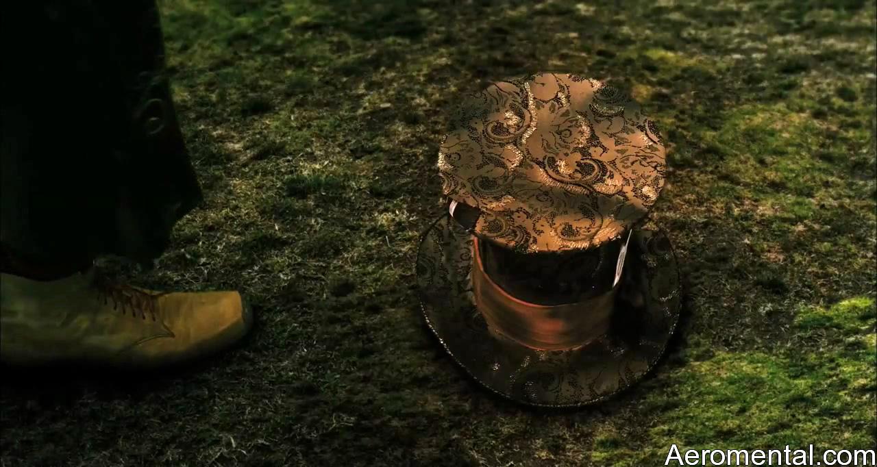 Alicia en el País de las Maravillas HD sombrero del Sombrero Loco