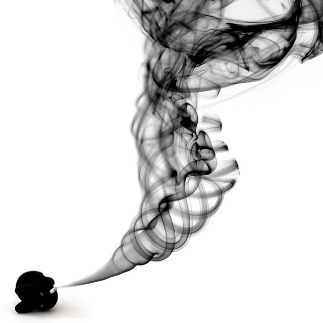 one last smork