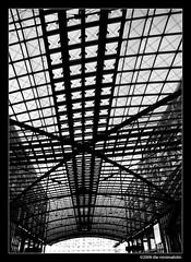 central station (die minimalistin) Tags: berlin station central hauptbahnhof