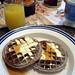 Saturday, July 25 - Breakfast