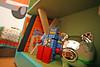 Bot & Piggy (Guav) Tags: robot nursery bot apartmenttherapy apartmenttherapynewyork apartmenttherapyny