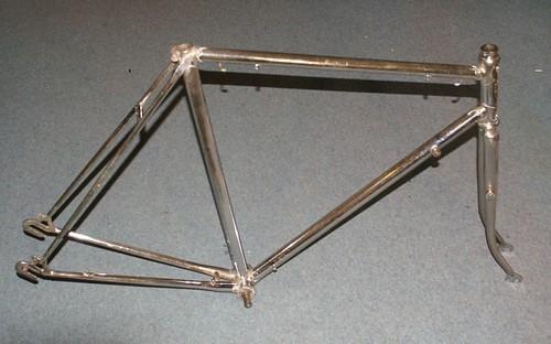 Mystery Chrome Frame Carlton 011