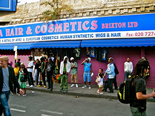 Brixton Festival