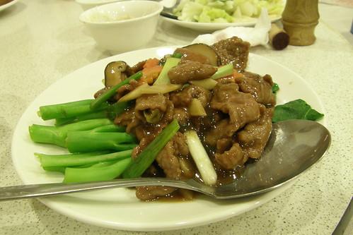 08.芥藍牛肉
