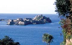 Замок Елизаветы, остров Джерси