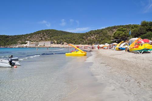 Playa de Salinas - Malibu - Ibiza