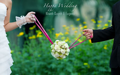 happy wedding (TA.D) Tags: travel flowers wedding summer portrait people white flower art girl beautiful beauty leaves photography bride hands nikon asia hand bokeh vietnam explore tad hcm lovely frontpage saigon hochiminhcity dongnai explored chandung nhontrach d700 khanhquynh eugenemissonnet