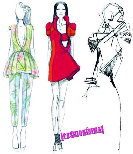 3823451080 c9412e8b98 Moda española en la Semana de la Moda de Nueva York