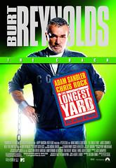 The Longest Yard (2005) (Nadaone2) Tags: yard longest the