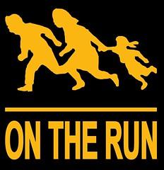 ON THE RUN (OOGUM BOOGUM) Tags: run charm otr on the stae