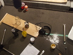 DSCF0908 (leftbrainaudio) Tags: design sound foley