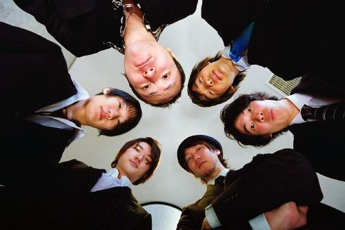 【告知】本日8/25、Tough&Cool が日比谷パティオでフリーライヴ #アマデウスレコードのおすすめ