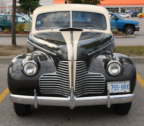 1941 Buick 40 Special: Flickriver: Photoset 'Buick 40-42' By Carphoto