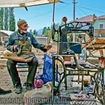 Shoe Maker of the Village Bazaar thumbnail