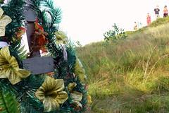 Nikola uhaj's tomb (MyBukit) Tags: cemetery village tomb ukraine easteurope nikola ukrajina hrob karpaty hucul suhaj carpathy kolocava zakarpattia zakarpat kolochava