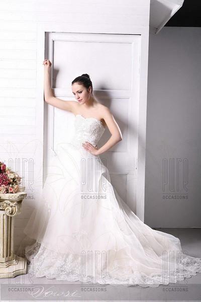 S5082 by gloria-bridalstudio
