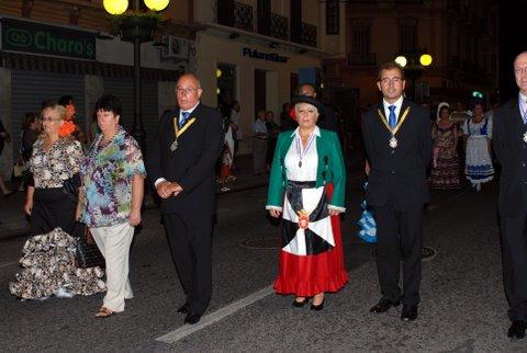 Patrona de Melilla 2009 007