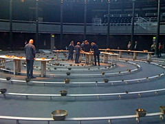 Longplayer Live at the Roundhouse today