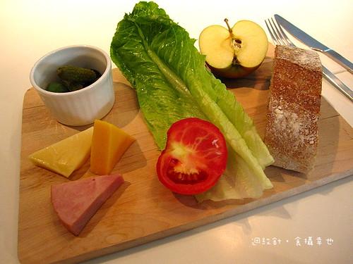 wooloomooloo犁田農夫午餐